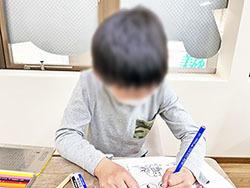 3月ブログ 学習の様子�A.jpg